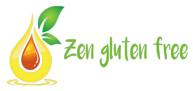 Cuisinez zen et Sans gluten
