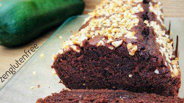 gateau chocolat courgette sans gluten