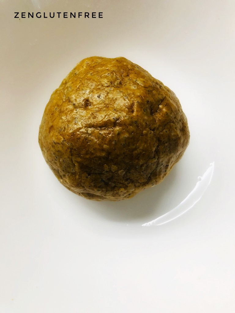 pâte brisée vegan sans gluten